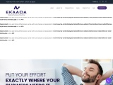 Ekaada – Your Outsourcing Expert
