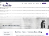 Business Process Services Consulting