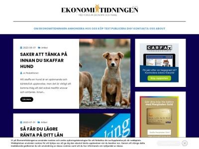 ekonomitidningen.se