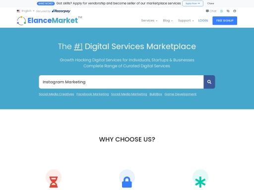 ElanceMarket.com