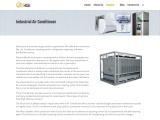 Industrial Air Conditioner Maintenance