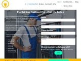 Certified Electrician Near Oakland CA – Expedient Professional Service