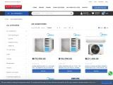 Air conditioner price in nigeria