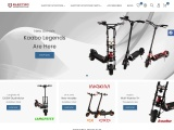 Affordable electric scooters   Scooter parts and accessories
