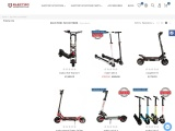 Premium Electric Scooters UK   Environment Friendly