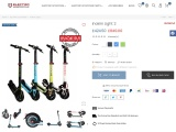 Inokim Light 2 | High Quality E-scooters | Electro Monster