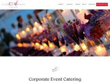 Corporate Event Catering Services New York – Elegant Affairs