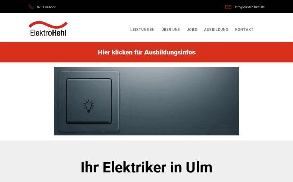 Elektro Hehl GmbH & Co. KG