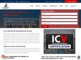 ICV Certification in United Arab Emirates