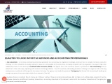 QUALITIES TO LOOK IN FOR TAX ADVISOR AND ACCOUNTING PROFESSIONALS