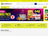 Best grocery online home delivery