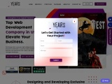 Exceptional Website Design & Development Company in USA | Elite Design Hub