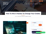 How to hire a hacker online remotely