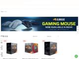 AMD | Shop for AMD Processors in India | EliteHubs.com