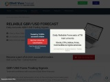 RELIABLE GBP/USD FORECAST | GBP/USD Forex Trading Signals
