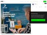 Online Appointment Booking App