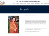 Our Inspiration – The Emerald Heights International School