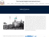 Selient Features of Emerald Heights International School