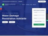 Emergency flood restoration Adelaide offer reliable and affordable flood damage restoration services