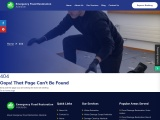 Water damage carpet drying Adelaide offers reliable and affordable carpet water damage services.