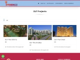 DLF Group | Residential Projects In Gurgaon | Eminence Infra