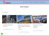 Elan Commercial Projects | Property in Gurgaon – Eminence Infra