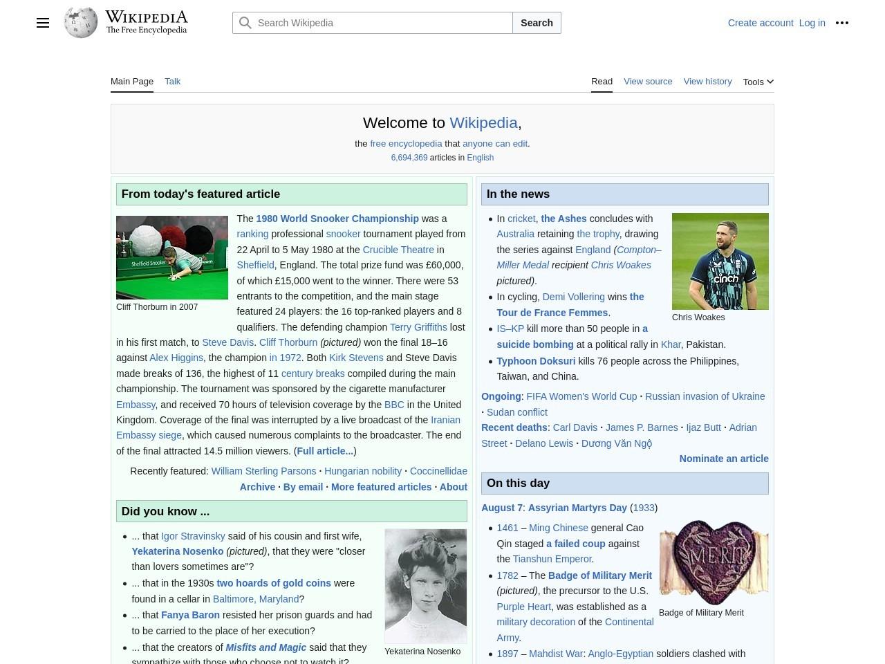 Still Alive - Wikipedia