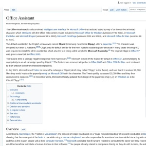 Office Assistant - Wikipedia