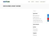 Green Homes Grant Scheme (Energy Saviour LTD)