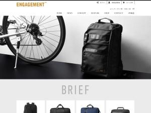 ENGAGEMENT エンゲージメント オフィシャルサイト