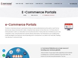 e-Commerce portal Services in Hyderabad | Ennoble Technologies