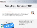 SEO Services in Hyderabad | Ennoble Technologies