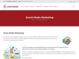 Social Media Marketing Services in Hyderabad   Ennoble Technologies
