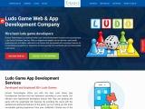 Ludo Game Development Company   Real money ludo game app clone script   ludo game developer