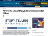 https://www.morninglazziness.com/business/sales-and-marketing-teams-misaligned/7 Powerful Visual Sto