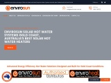 Solar Hot Water Systems Gold Coast