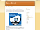 How To Identify You Require EPOS Software Update?