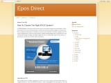 How To Choose The Right EPOS System?