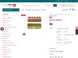 Buy Aspadol 100mg   Tapentadol   Signature Pharma   $25 OFF