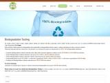 Plastic Biodegradation | ASTM D5511 | ASTM D5988 | Biodegradability Testing Lab
