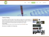 Toxicity Testing Laboratories in India | Toxicology Testing Labs