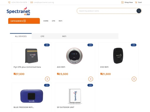 Internet Services Provider In Lagos