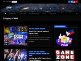 CGGO News | CSGO Update | Esport Philippines