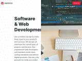 Website Development Service Company UK