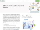 Offshore Development…………