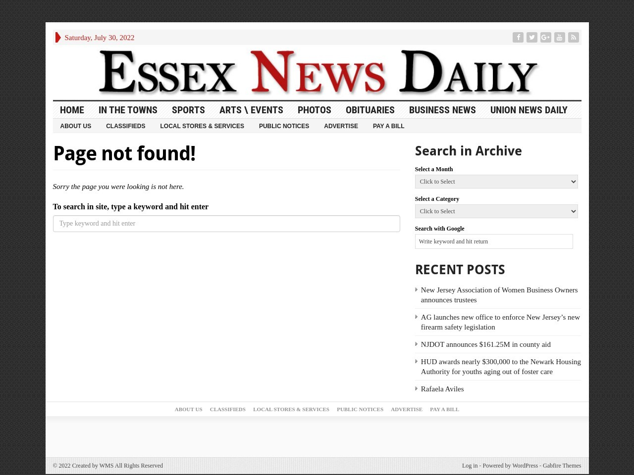 EO mayor to break ground on SAUR redevelopment project