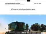 Aftermarket John Deere Combine parts