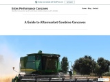 A Guide to Aftermarket Combine Concaves
