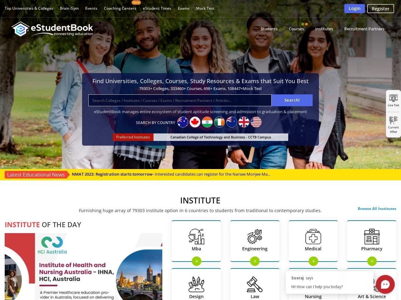 Triumphant Institute of Management Education Pvt. Ltd. (T.I.M.E), Rajouri Garden