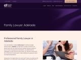 Family lawyer Adelaide Austrailia